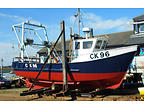 OUR ENDEAVOUR - STEEL/HUSKY WORKBOAT boat for sale