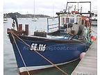 HARVEST QUEEN - WOODENCRABBER DIXONS boat for sale