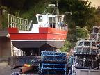 CHRISTY - STEEL TRAWLER/POTTER boat for sale