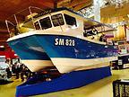 NEW BUILD CATAMARAN - 7,8,10 & 11M COUGAR CAT  boat for sale