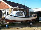 POPEYE - ORKNEY LONGLINER boat for sale