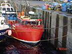 RABBIE B - STEEL TRAWLER/CRABBER/DRE boat for sale