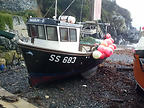 MARLIN-G - KINGFISHER 20 WITH GEAR boat for sale