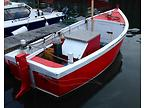 RACHEL MARIE - CYGNUS 16 boat for sale