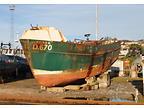 STEEL HULL (BUILT 1999) - STEEL HULL boat for sale