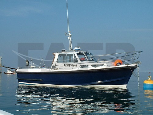 Link to picture 1 for Mitchell 31 Mk II boat for sale