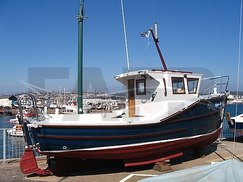 Link to picture 1 for Mitchell 23 Sea Angler boat for sale