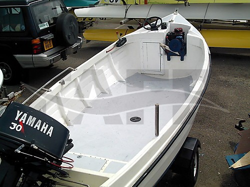 Link to picture 1 for ORKNEY COMMERCIAL LONGLINE fishing boat for sale