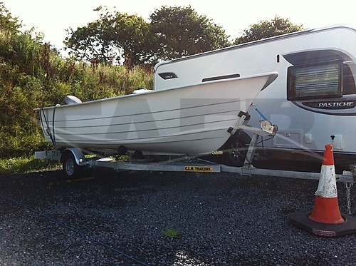 Link to picture 1 for VIMAR 465 boat for sale