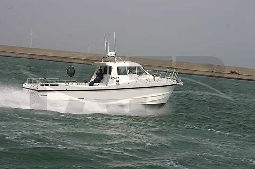 Link to picture 1 for cheetah catamaran fishing boat for for Catamaran fishing boats for sale
