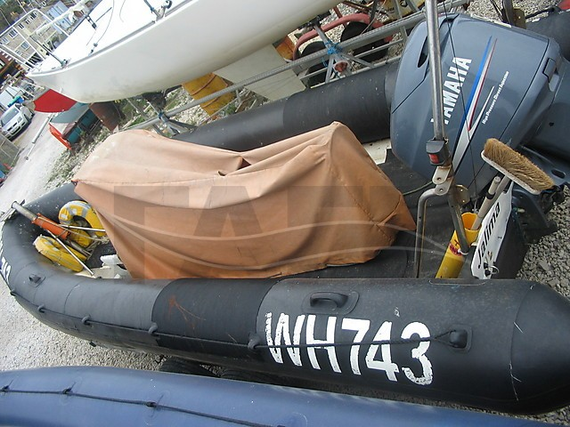 Photo viewer: Humber RIB - picture 6