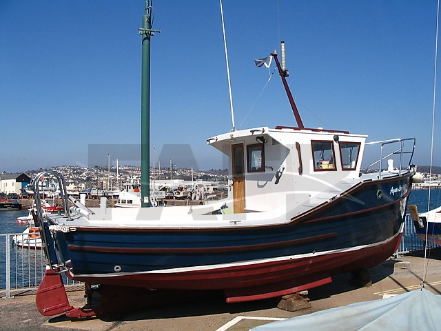 Picture of Mitchell 23 Sea Angler boat for sale
