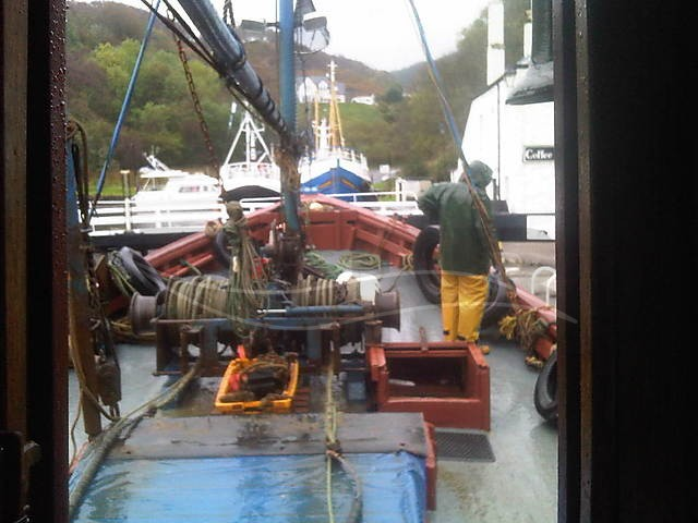 Photo viewer: Wetherhead Wooden Trawler - picture 2