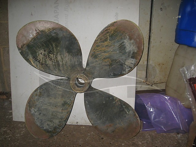 Photo viewer: propeller for sale - picture 1