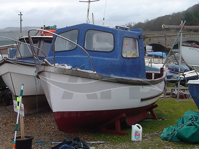 Picture of Plymouth Pilot boat for sale