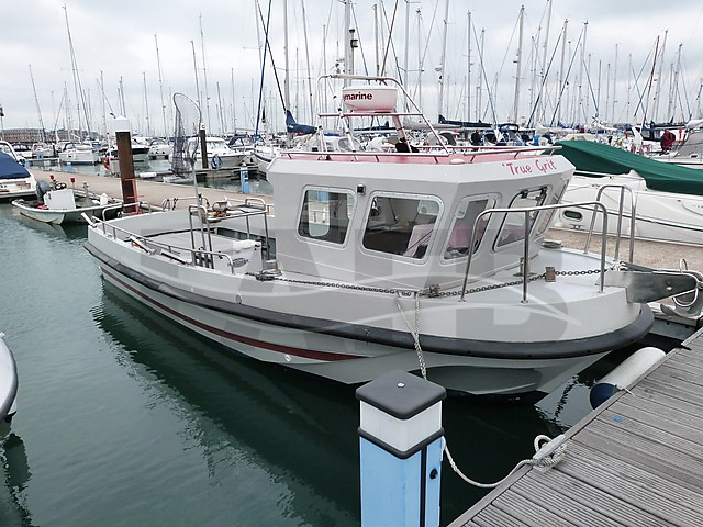 Picture of Catcher 26 boat for sale