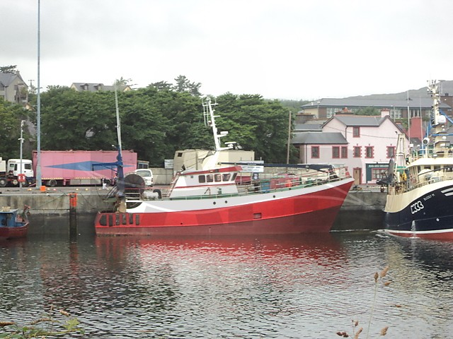 Picture of Steel Built, France fishing boat for sale