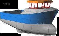 New Build Seahawk SH33