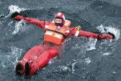 Survival Immersion Suit - ID:66278