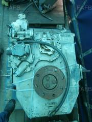 TWIN DISC MARINE GEARBOX MG 516. 4:1 - ID:73821
