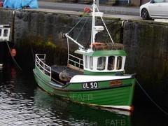 Silver Fjord UL50