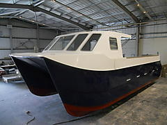AMC 960W, AMC 960 W - NEW BUILD boat for sale