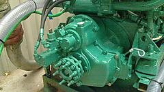 Picture of Twin Disc MG507 gearbox