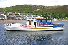 MV SUMMER QUEEN, PASSENGER  FERRY boat for sale