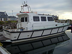NEW BUILD , DELTA -STAR  boat for sale
