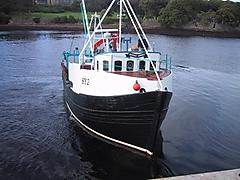 OCEAN SPIRIT, WOODEN TRAWLER WOODEN ... boat for sale