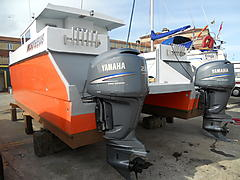 AMC 795 W, AMC 795 W - NEW BUILD boat for sale