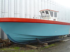 NONE, GRP boat for sale