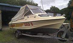 ZULU 2, SHETLAND SHELTIE boat for sale
