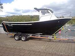 FIBRAMAR 700 PESCADOR.,  PESCADOR 700 GRP boat for sale