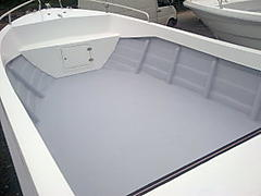 FIBRAMAR 485 PESCADOR, GRP PESCADOR 485 boat for sale