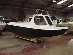 PATHFINDER NEW BUILDS, PATHFINDERS boat for sale