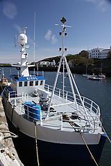 RIVAL, MACDUFF boat for sale