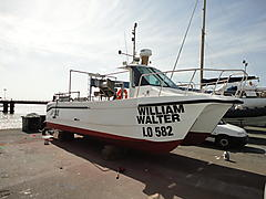 WILLIAM WALTER, CHEETAH CAT boat for sale