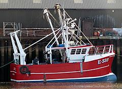 BUILD SLOT AVAILABLE, STEEL TRAWLERS 10-12M  boat for sale
