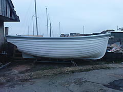 SOVEREIGN WORKBOATS LTD, SOVEREIGN GRP boat for sale