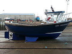 CHAMELEON, COLVIC COLVIC boat for sale