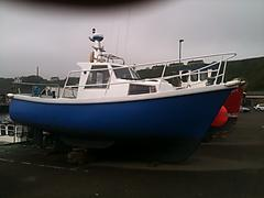 ARCTIC SKUA, VERSATILITY boat for sale