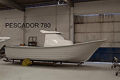 PESCADOR, FIBRAMAR boat for sale