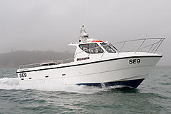 BLUEWATER 32, BLUEWATER 32 GRP boat for sale