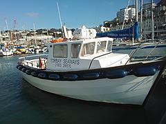 SWORDFISH, STARFISH GRP STARFISH boat for sale