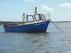 CASPER2, 21 FT MALAHIDE WORKER ... boat for sale