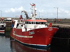 SEAGULL, STEEL TRAWLER boat for sale