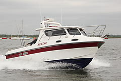 AQUAFISH 28, 28FT AQUAFISH GRP boat for sale