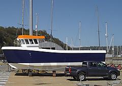 GEMINI FAST CAT GF12, GEMINI FAST CAT CAT boat for sale