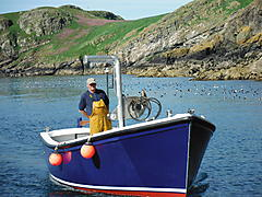 CYGNUS GM19, CYGNUS  boat for sale